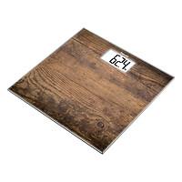 Cân Điện Tử Beurer GS203 Wood - Hàng Chính Hãng