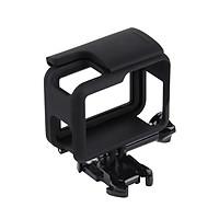 Case nhựa cho GoPro 5,6 Black PU187 - HÀNG CHÍNH HÃNG