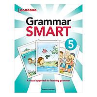 Grammar Smart 5 (New)