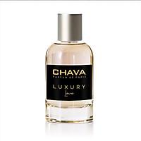 NƯỚC HOA UNISEX CHAVA LUXURY LOVE – Xịt, 50ml