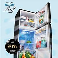 Tủ lạnh Panasonic Inverter 366 lít NR-TL381GPKV - Hàng Chính Hãng