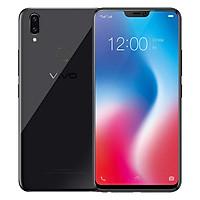 Điện Thoại Vivo V9 4GB/64GB 6.3 inches 2 SIM Bản Taiwan (Đen Pearl)