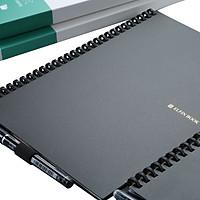 Sổ Tay Thông Minh Elfinbook 2.0 (A5/50 Trang)