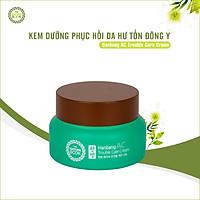 Kem dưỡng The Nature Book phục hồi da hư tổn Đông Y Hàn Quốc Hanbang AC Trouble Care Cream 45ml