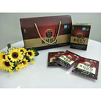 Thực phẩm bảo vệ sức khỏe Hồng sâm Gaesung Sang In Vitality