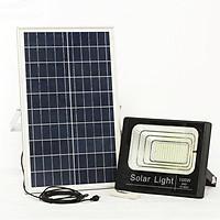 Đèn Led năng lượng mặt trời 100W NA-8800