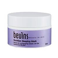 Mặt Nạ Ngủ Cấp Dưỡng Chất Nutrition Sleeping Mask Beuins BEMNNNU30 (30ml)