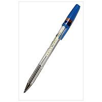 Bộ 2 Bút Bi ZEBRA N-5200 Xanh