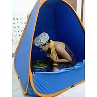 Lều Xông Hơi Tự Bung Sau Sinh Cao Cấp - Loại 1, Hàng Chuẩn Đẹp  Bảo Hành 18 tháng (màu ngẫu nhiên)