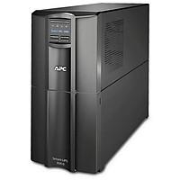 Bộ Lưu Điện: APC Smart-UPS 3000VA LCD 230V with SmartConnect - SMT3000IC - Hàng Chính Hãng