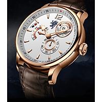 Đồng hồ nam chính hãng Lobinni No.18012-1