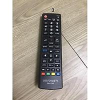 Remote Điều Khiển dành cho tivi led LG Smart RM-L1162