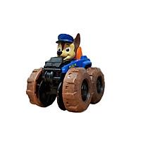 Bộ đồ chơi chó cứu hộ Paw Patrol -  mô hình đồ chơi chú chó cứu hộ Chase