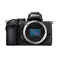 Máy ảnh Nikon Z50 Body (Tặng Thẻ 16GB) - Hàng Nhập Khẩu