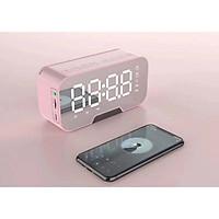 Loa nghe nhạc kết nối Bluetooth thời trang A65