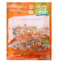 Hải sản Ngũ sắc SG food - 300g