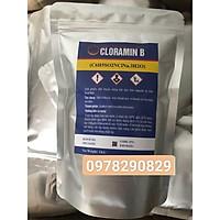 Thuốc khử trùng diệt khuẩn Chloramine B (Cloramin B)