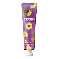 Kem Dưỡng Tay Frudia My Orchard Pineapple Hand Cream Chiết Xuất Trái Thơm (30g)