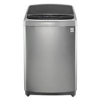 Máy Giặt Cửa Trên Inverter LG T2312DSAV (12kg) - Bạc - Hàng Chính Hãng