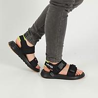 Giày sandal nam siêu nhẹ hiệu Vento thích hợp mang đi học NB38