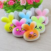 Set 10 Squishy mini, squishy chậm tăng mùi thơm dịu nhẹ, đồ chơi cho bé trai và bé gái ( giao hàng ngẫu nhiên, các hình không trùng khớp)