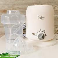 Máy Hâm Sữa Mono 2-Fatzbaby FB3002SL