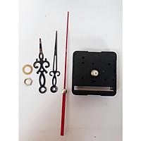 Bộ máy và kim đồng hồ JA_PAN -Tặng pin đồng hồ, máy đồng hồ loại 1 dạng kim trôi nhẹ êm không có tiếng ồn của máy làm linh kiện thay thế cho đồng hồ