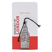 Bookmark Tháp Đồng Hồ BigBen