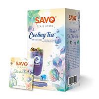 Trà Thảo Mộc SAVO COOLING (Cooling Herbal Tea)