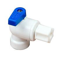 Van bình áp máy lọc nước