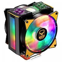 Fan CPU MasterAir MA410M TUF Gaming Edition - Hàng Chính Hãng