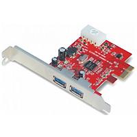 Card PCI RA USB 3.0 Express Unitek (Y - 7301) - HÀNG CHÍNH HÃNG