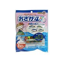 Gia vị rắc cơm 4 loại cá Tanaka 16g (2g x 8 gói)