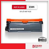 Hộp mực in dùng cho Brother HL 2321D/2361DN/2366DW/MFC 2701D/ 2300D/ 2340DW/ 2360D/...TN-2385/2325