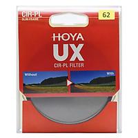 Filter Kính lọc phân cực CPL UX Hoya, Hàng Chính hãng