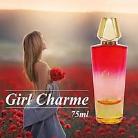 Nước Hoa Nữ Charme Girl Charme 75ml