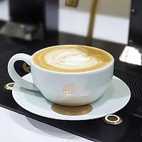 Tách cà Phê cao cấp Brewista B+ Porcelain - Latte