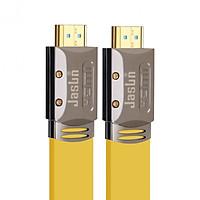 Cáp HDMI 2.0 20m Chính hãng Jasun Hỗ trợ 4K/2K/3D