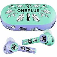 Tai nghe Oneplus Buds Z Harrington - Hàng nhập khẩu