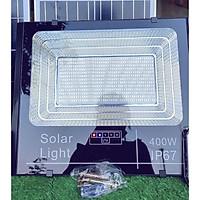 Đèn năng lượng mặt trời 400w