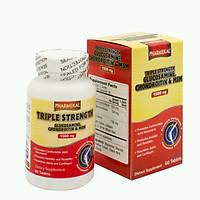 Viên Uống Phòng Ngừa Thoái Hóa Khớp Triple Strength Glucosamine Pharmekal - 60 Viên
