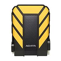 Ổ Cứng Gắn Ngoài USB3.1 ADATA HD710 Pro Chống Sốc (4TB)
