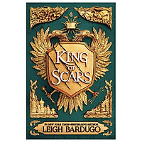 King Of Scars (King Of Scars Duology 1)