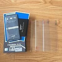Bộ 3 miếng dán Samsung Galaxy Note 10 Plus hiệu GOR - Hàng Nhập Khẩu