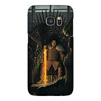 Ốp Lưng Cho Điện Thoại Samsung Galaxy S7 Game Of Thrones - Mẫu 369