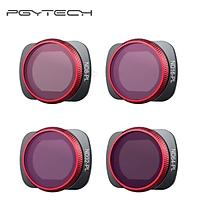 Combo 4 Filter ND-PL DJI Osmo Pocket / Pocket 2 – PGYtech - HÀNG CHÍNH HÃNG