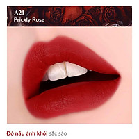 Son Kem Black Rouge Air Fit Velvet Tint Bad Rose