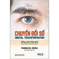 Chuyển Đổi Số  (Digital Transformation)