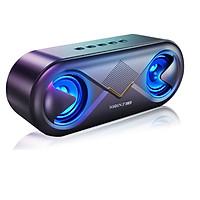 Loa Bluetooth Liqin S6- Âm thanh HiFi 4D