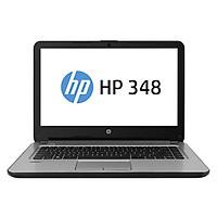 """Laptop HP 348 G4 4XU26PA Core i3-8130U/Free Dos (14.0"""" HD) - Hàng Chính Hãng"""